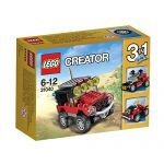 Creator LEGO 31040 - Les Bolides Du D�sert