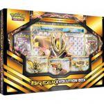 Produits Sp�ciaux Pok�mon Break Evolution Box