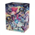 Boites de Rangement Pokémon Deck Box Pokémon Hoopa Dechainé