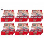 Boosters Fran�ais Force of Will Les Sept Rois - Carton De 6 Boites