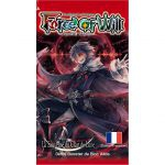 Boosters Fran�ais Force of Will La Sauveuse du Clair de Lune