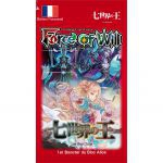Boosters Fran�ais Force of Will Les Sept Rois