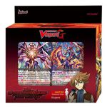 Decks CardFight Vanguard G Legend Deck 2 : The Overlord Blaze Toshiki Kai
