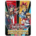 Tin Box Yu-Gi-Oh! Premium Collection 2012 - En Anglais