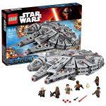 75105 - Star Wars - Millennium Falcon