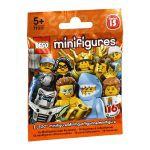 Minifigures LEGO Minifigures Série 15 -71011