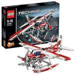 Technic LEGO Lego Technic - 42040  - L'avion Des Pompiers
