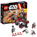Star Wars LEGO 75134 - Galactic Empire Battle Pack