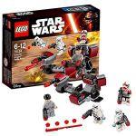 Star Wars LEGO 75129 - Wookiee Gunship