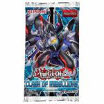 Boosters Anglais Yu-Gi-Oh! Clash Of Rebellion