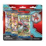 Produits Spéciaux Pokémon Edition Collector Pin's - Mega Scizor (mega Cizayox) En Anglais