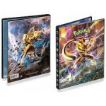 Portfolios Pok�mon Xy -impulsion Turbo - Luxray Turbo & Amphinobi Turbo ! 10 Page De 4 Case