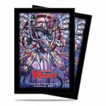 Protèges Cartes Format JAP CardFight Vanguard Sleeves Ultra-pro Mini Par 55 - Star-vader, Infinite Zero Dragon