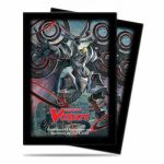 Protèges Cartes Format JAP CardFight Vanguard Vanguard Sleeves Ultra-pro Mini Par 55 - Star-vader, Nebula Lord Dragon