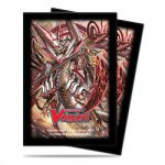 Prot�ges Cartes Format JAP CardFight Vanguard Vanguard Sleeves Ultra-pro Mini Par 55 - Star-vader, Chaos Breaker Dragon