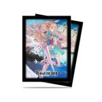 Protèges Cartes Force of Will Sleeves Standard Par 65 Alice, La Valkyrie Des Contes De Fée