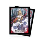 Protèges Cartes Standard Force of Will Sleeves Standard Par 65 Valentina, La Souveraine Du Paradis