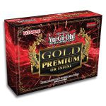 Packs Edition Spéciale Yu-Gi-Oh! Premium Gold : Or Infini ( Infinite Gold )