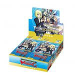 Boosters CardFight Vanguard Boite De 30 Boosters G-bt06 : Transcension Of Blade & Blossom