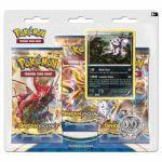 Produits Sp�ciaux Pok�mon Edition Collector Tripack Break Point Umbreon (rupture Turbo - Noctali)