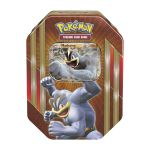 Pokébox Pokémon Easter Box Machamp Ex (mackogneur Ex) En Anglais