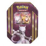 Pokébox Pokémon Easter Box Mewtwo Ex En Anglais