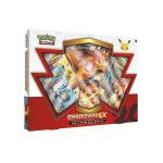 Coffret Pokémon Red et Blue Collection - Charizard Ex (En Anglais)