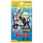 Boosters CardFight Vanguard G-bt06 - Transcension Of Blade & Blossom