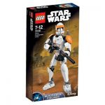 Star Wars LEGO 75108 - Commandant Clone Cody�