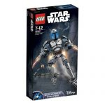 Star Wars LEGO 75107 - Jango Fett