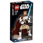 Star Wars LEGO 75109 - Obi-wan Kenobi
