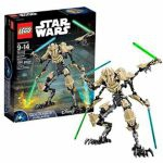 Star Wars LEGO 75112  - G�n�ral Grievous�