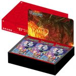 Boosters Fran�ais Force of Will La Bataille D'attoractia - Boite De 36 Boosters