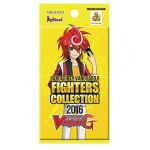 Boosters CardFight Vanguard G Fighters Collection 2016