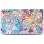 Produits Dérivés Force of Will Tapis De Jeu Double Face - Force Of Will: Alice, Fille Du Lac & Alice, Reine Des Fées