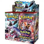 Boosters Anglais Pok�mon Boite De 36 Boosters Xy - Break Through