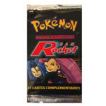 Boosters Fran�ais Pok�mon Team Rocket - Jessie Et James