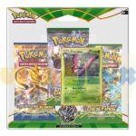 Pack 3 Boosters - Xy Impact Des Destins - Prismillon