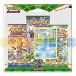Pack 3 Boosters - Xy Impact Des Destins - Grenousse