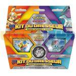 Decks Préconstruits Pokémon Kit Du Dresseur - Pikachu Catcheur Et Suicune