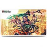 Tapis de Jeu Force of Will 60x35cm - Izanagi, Gardien Du Sceau