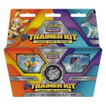 Produits Sp�ciaux Pok�mon Trainer Kit - Pikachu Libre & Suicune (en Anglais)