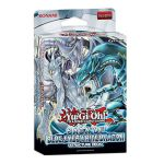 Saga Of Blue Eyes White Dragon