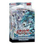 Decks Anglais Yu-Gi-Oh! Saga Of Blue Eyes White Dragon