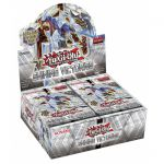 Boosters Anglais Yu-Gi-Oh! Boite De 24 Boosters Shining Victories