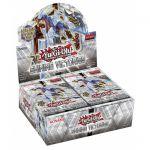 Boosters Anglais Yu-Gi-Oh! Boite De 24 Boosters Shining Victories (les Victoires Scintillantes En Anglais)