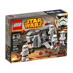 Minifigures Star Wars LEGO 75078: Transport de l'Arm�e Imp�riale