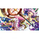 Produits Dérivés Force of Will Tapis De Jeu -  Kaguya, The Moonlit Savior