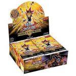 Boosters Anglais Yu-Gi-Oh! Boite De 36 Millenium Pack (en Anglais)