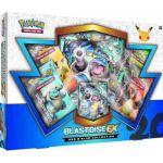 Produits Sp�ciaux Pok�mon Collection Rouge & Bleu � Blastoise Ex ( Tortank Ex ) En Anglais